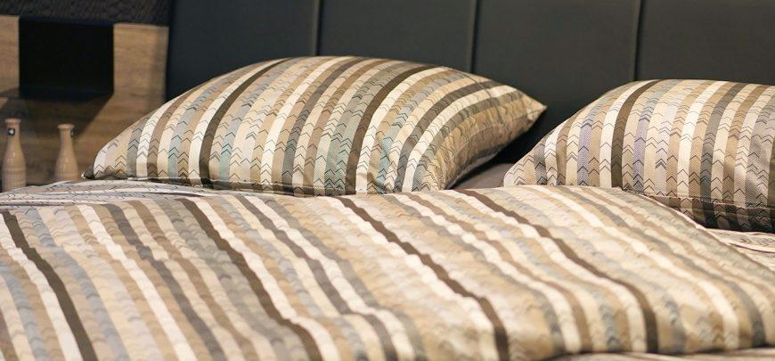 Care sunt dimensiunile unei lenjerii de pat?