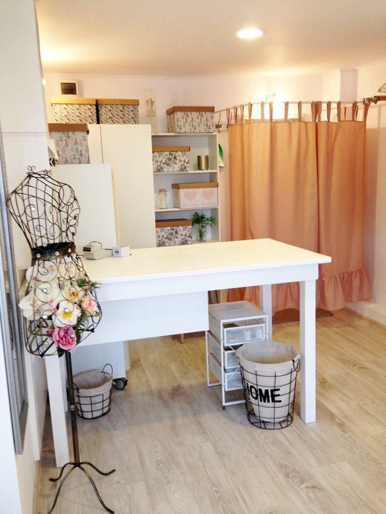 Atelier croitorie Calea Sagului